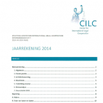 Financial report 2014