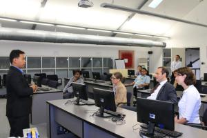 Introduction to computer based trainings at JCLEC