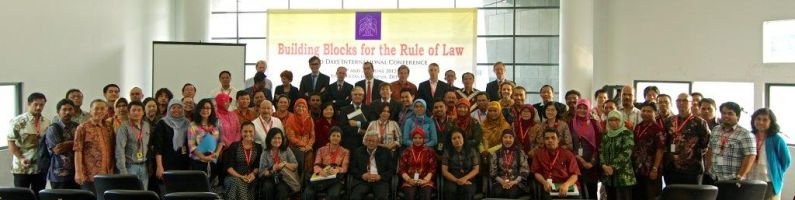 Part 3 - Building Blocks 25 - 26 June 2012 University of Indonesia