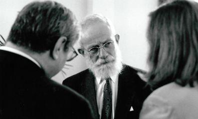 Prof. Ferdinand Feldbrugge