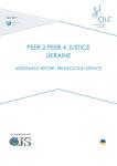 Assessment Report Prosecution Service Lviv