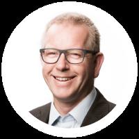 Richard van den Bos