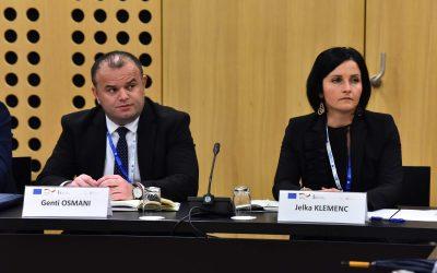 Western Balkans // Fight against organized crime