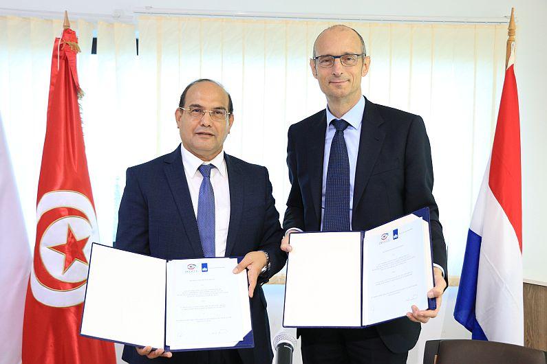 Tunisia // Integrity project: Dutch-Tunisian cooperation